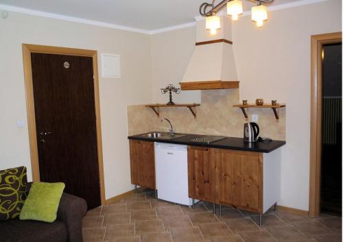 Apartamenty (nr 1)