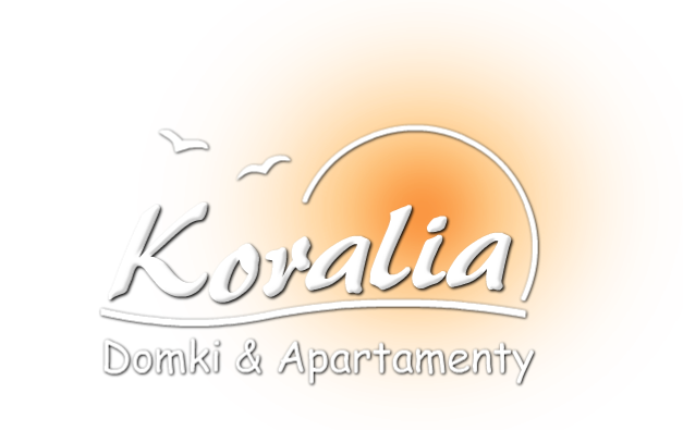 Koralia – domki i apartamenty nad morzem