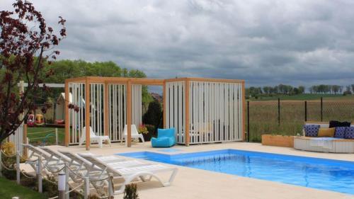 Koralia domki i apartamenty z basenem (13)