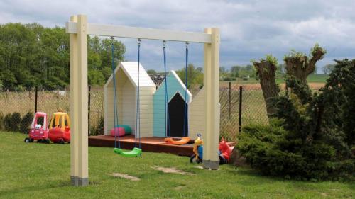 Koralia domki i apartamenty z basenem (14)