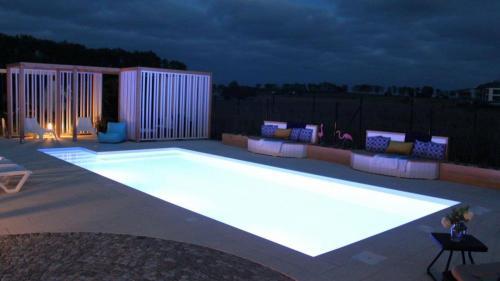 Koralia domki i apartamenty z basenem (15)