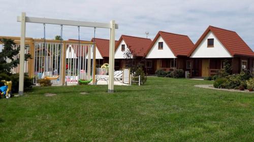 Koralia domki i apartamenty z basenem (18)