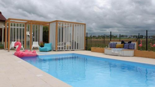 Koralia domki i apartamenty z basenem (2)