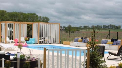 Koralia domki i apartamenty z basenem (4)