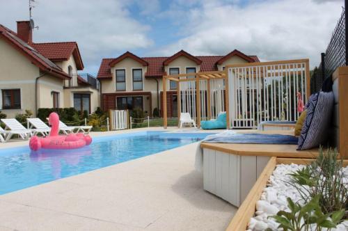 Koralia domki i apartamenty z basenem (7)