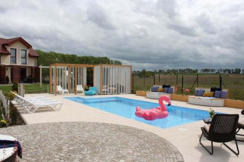 Koralia domki i apartamenty z basenem (8)