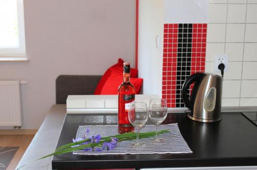 apartament Koralia Sarbinowo